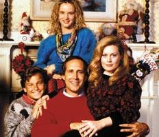 Christmas Vacation the movie